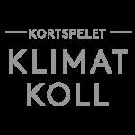 Klimatkoll logo
